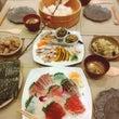 ◆手巻き寿司と無酸処…