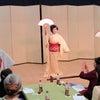 浅草で粋な芸者遊びをするの画像