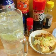 【酒】野方 晩杯屋