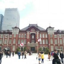東京・横浜旅行②