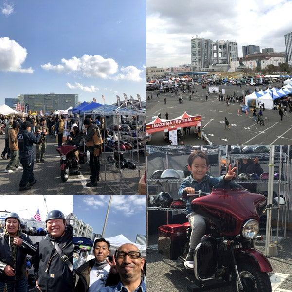 稲妻フェスティバル2018SPRING ありがとうございました!