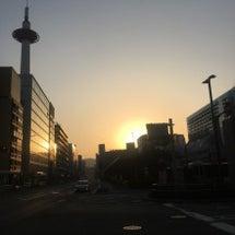 『京都の街を観光?!…