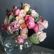 【 お花屋さんで b…