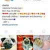 Instagramはじめました☆の画像