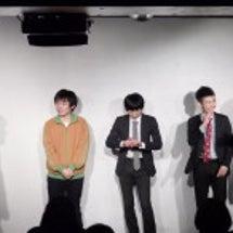 『持ってけ賞金1万円…
