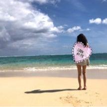 滞在先はハワイでした…