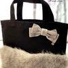 【レッスンレポ】luxuryなファードレスバッグの画像