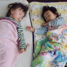 おやすみなさい☆彡