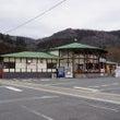 東吾妻町の山雀の滝