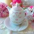 ◆◇桜のティーフォー…
