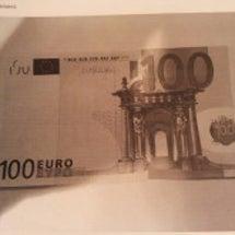 パリ、ユーロ偽札、偽…
