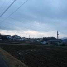 今日の空3/15