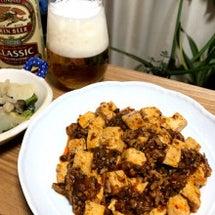陳麻婆豆腐とクラシッ…