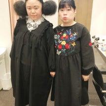 珍しい衣裳!!