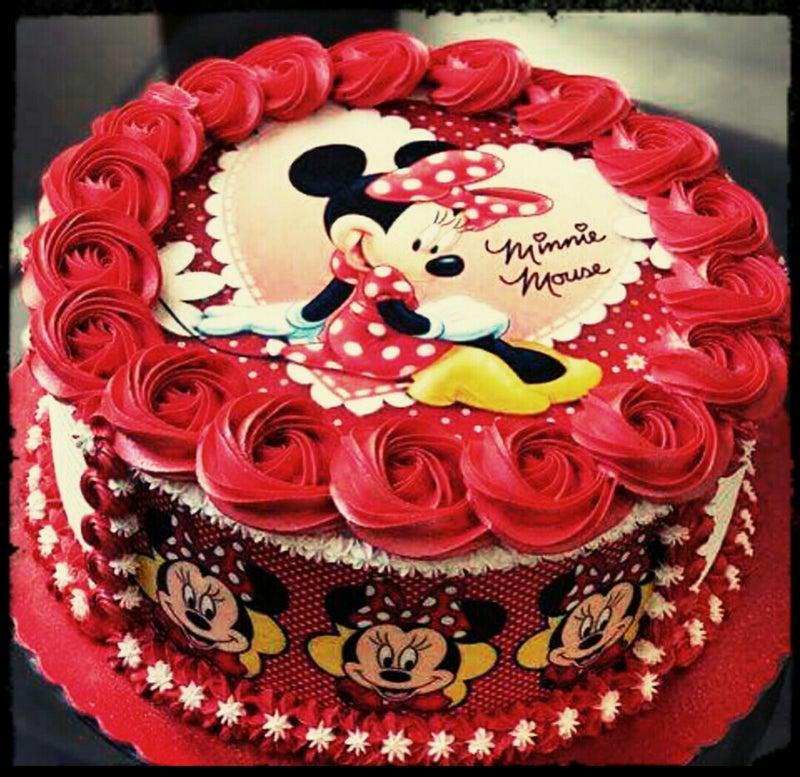 マウス 日 ミニー 誕生