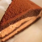成城石井 新製品 チョコレートケーキ