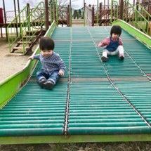 公園ざんまい♡