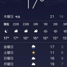 〜天気注意〜