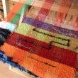 さをり織り教室3月