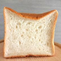 薔薇酵母の食パン