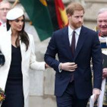 【英国王室】ハリー王…
