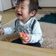 ターザン息子、1歳に…