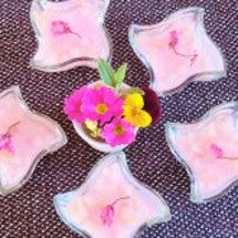 菊芋のデザート
