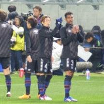 ルヴァン杯広島戦2