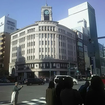 ☆初めての東京一人旅