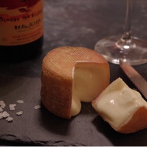 今年1番の衝撃チーズ…