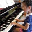 ピアノ教室生徒募集ご…