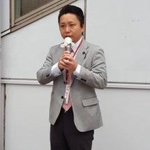 3/16 瀬谷駅北口…