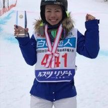 第55回全日本スキー…