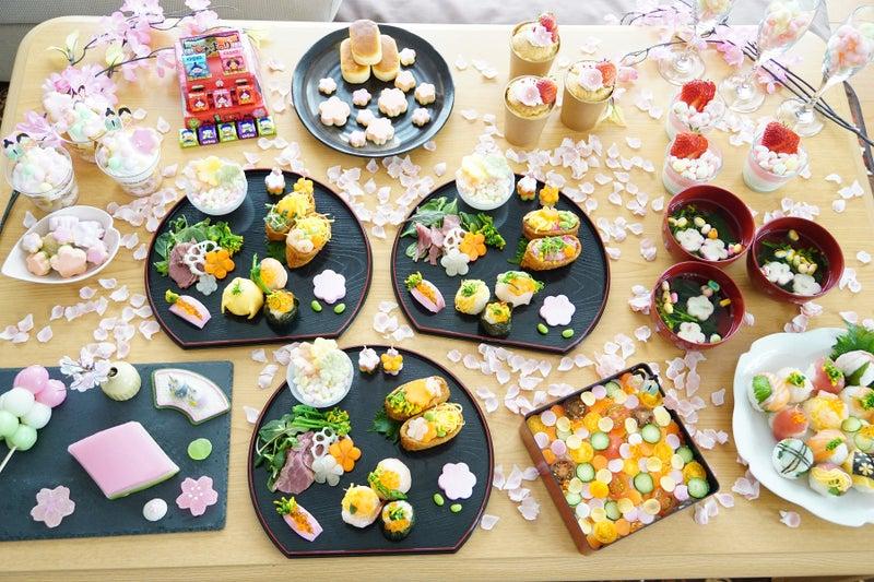 食べ物 ひな祭り