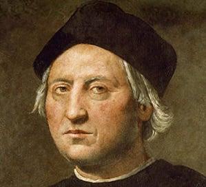 クリストファー・コロンブスの名言。 | 未来へのなりたい自分に光を ...