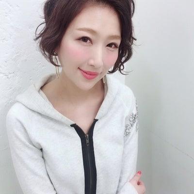 ラベンダーベージュカラー★かきあげヘアスタイルの記事に添付されている画像