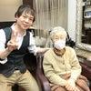 100歳のY田さん、最後のあいさつ。の画像