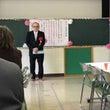 小学校の卒業式!!
