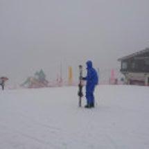 私をスキーにつれてい…