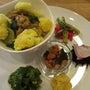 野菜の炒め煮