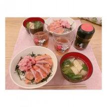 夕飯( ・∇・)