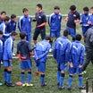 U-17マレーシア代表戦