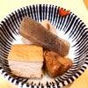 関内 お寿司屋さんで夜ごはんの画像