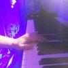 practice, play, perform.の画像