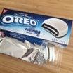 お土産に、ホワイトチョコがけオレオ