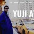 ニューヨークで初めて…