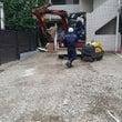 時間貸し駐車場工事