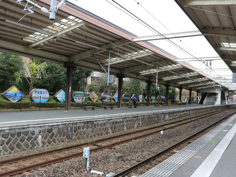 「伊豆高原駅 ホーム」の画像検索結果
