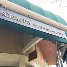 Schaub's