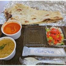 インド食堂マハトマ …